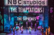 Theatre Review: 'Ain't Too Proud: The Life and Times of The Temptations' at The Kennedy Center