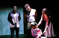 Theatre Review: 'Guerilla Theatre Works: A New Nation' by Convergence Theatre