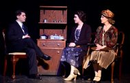 Theatre Review: 'Enchanted April' at Aldersgate Church Community Theater