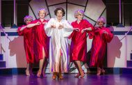 Theatre Review: 'Anything Goes' by Rockville Musical Theatre