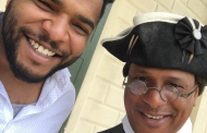 Interview: Resident Fifer, Donald Francisco Recounts 'Hamilton' Cast Visit to George Washington's Mount Vernon
