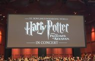 Concert Review: 'Harry Potter and the Prisoner of Azkaban' with the National Symphony Orchestra at Wolf Trap