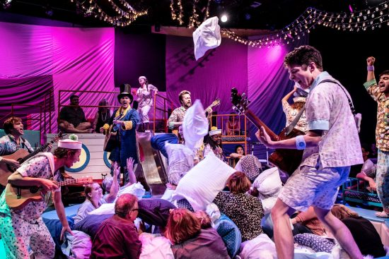 Theatre Review: 'H.M.S. Pinafore' at Olney Theatre Center