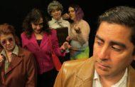 Fringe Review: 'The Accidental Pilgrim' at Theatre Du Jour