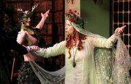 Theatre Review: 'Irish Twist on A Midsummer Night's Dream' at Quotidian Theatre Company