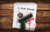 Fringe Review: 'A Slow Bullet' by The Coil Project at Arena Stage Yellow