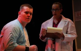 Theatre Review: 'Consent' at Spotlighters Theatre