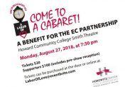 Video: Memories from 'A Labor of Love: A Cabaret!' Benefit for Ellicott City Partnership