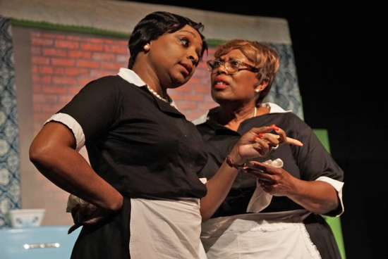 Theatre Review: 'Happy Ending' at Anacostia Playhouse