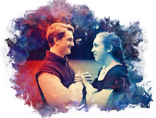 Theatre Review: 'Romeo and Juliet' by Newtowne Players at Historic Saint Mary's City