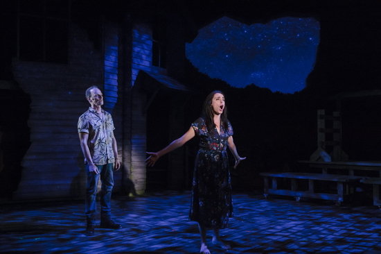 Theatre Review: 'The Bridges of Madison County' at Keegan Theatre