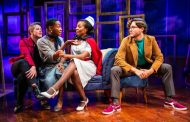 Theatre Review: 'Melancholy Play' at Constellation Theatre Company