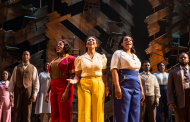 Theatre Review:  'The Color Purple' at The John F. Kennedy Center for the Performing Arts