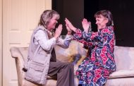 Theatre Review: 'The Sisters Rosensweig' at Church Hill Theatre