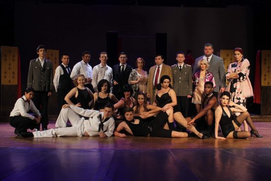 Theatre Review: 'Cabaret' at Fredericktowne Players