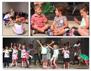 Crickets Music and Play for Young Children Now Enrolling at Children\'s Chorus of Maryland