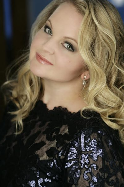 Interview: Mezzo-soprano Elizabeth DeShong in recital by Vocal Arts DC