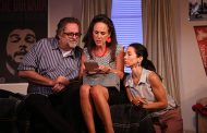 Theatre Review: 'If I Forget' at Studio Theatre