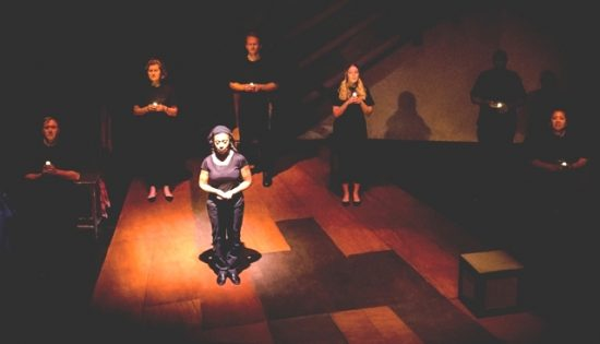 Theatre Review: 'The Laramie Project' at Iron Crow Theatre