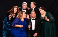 Theatre Review: 'Rumors' at The Colonial Players of Annapolis