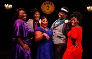 Theatre Review: 'Ain't Misbehavin' at Toby's Dinner Theatre