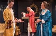 Theatre Review: 'Emilie La Marquise Du Châtelet Defends Her Life Tonight' at Silver Spring Stage