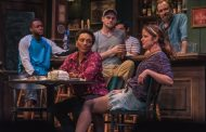 Theatre Review: 'Sweat' at Everyman Theatre