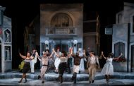 Theatre Review: 'The Comedy of Errors' at Shakespeare Theatre Company