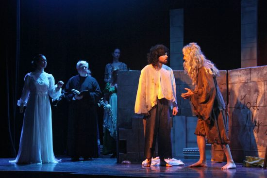 Theatre Review: 'The Count of Monte Cristo' at Aldersgate Church Community Theater