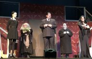 Theatre Review: 'The Addams Family' at Silhouette Stages