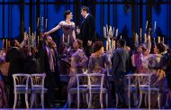 Opera Review: 'La Traviata' at Washington National Opera