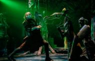Theatre Review: 'Sleepy Hollow' at Synetic Theater