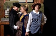 Theatre Review: 'A Chaste Maid in Cheapside' at Baltimore Shakespeare Factory