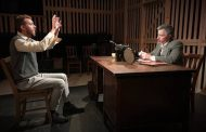 Theatre Review: 'New Guidelines for Peaceful Times' at Spooky Action Theater