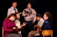 Theatre Review: 'The Babylon Line' at The Colonial Players of Annapolis