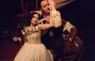 Theatre Review: 'Nevermore' at Creative Cauldron