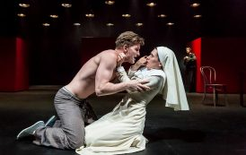 Theatre Review: 'Measure for Measure' at The Kennedy Center