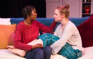 Theatre Review: 'Blight' at Pinky Swear Productions