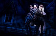 Theatre Review: 'Beetlejuice' at The National Theatre