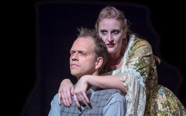 Theatre Review: 'Sweeney Todd: The Demon Barber of Fleet Street' at Kensington Arts Theatre