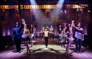 Theatre Review: 'Billy Elliot the Musical' at Signature Theatre
