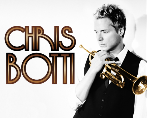 Chris Botti. Courtesy of Chris Botti and the BSO