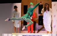 Theatre Review: 'Peter Pan' at Children's Theatre of Annapolis