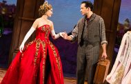 Theatre Review: 'Anastasia' at The Kennedy Center