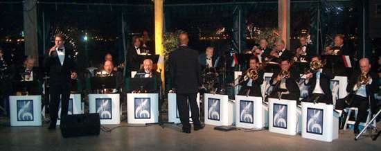 News: The Maryland Concert Series presents The Shades of Blue Orchestra