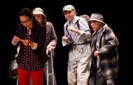 Theatre Review: 'King of the Yees' at Baltimore Center Stage