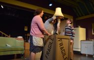 Theatre Review: 'A Christmas Story' at Arts on the Green
