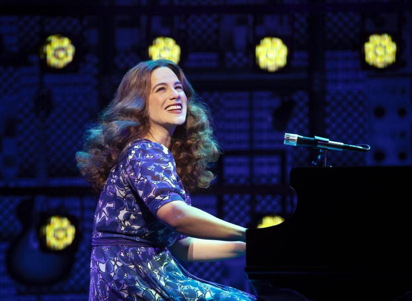 Theatre Review: 'Beautiful – The Carole King Musical' at National Theatre