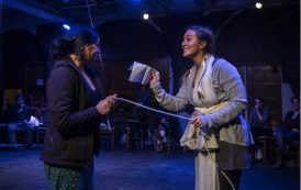 Theatre Review: 'In This Hope: A Pericles Project' at The Welders: A Playwrights' Collective
