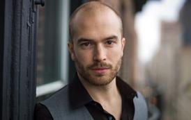 Music Review: 'John Brancy' at Vocal Arts DC